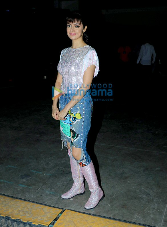 Photos Sara Ali Khan and others grace 'Umang 2020′ (98)