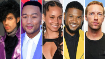 Prince to get all star tribute from John Legend, Alicia Keys, Usher, Chris Martin and others