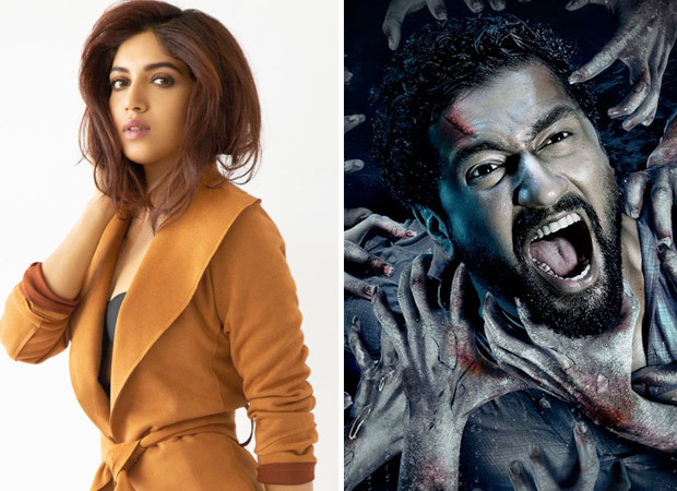 REVEALED Bhumi Pednekar has a 10-minute-long cameo in BHOOT Part One – The Haunted Ship