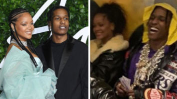 Rihanna hangs out with rumored ex-boyfriend A$AP Rocky in NYC after her break up with Hassan Jameel