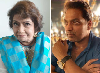 Saroj Khan accuses Ganesh Acharya of badmouthing Cine Dancers Association and stealing its dancers
