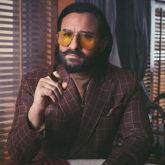 Saif Ali Khan's webseries with Ali Abbas Zafar may get title change from Tandav to Dilli