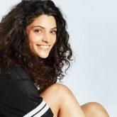 Saiyami Kher opens up on three-year gap and bagging Anurag Kashyap's Netflix film