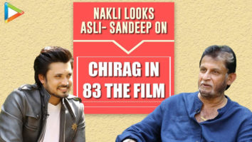Sandeep Patil & Chirag on 83 the film 83 Cricket vs Present day Cricket Ranveer Singh Kabir