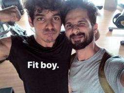Shahid Kapoor and Ishaan Khattar's grandmother passes away, Dhadak actor pens heartfelt note