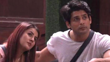 Shehnaaz Gill loses her cool and physically attacks Sidharth Shukla on Bigg Boss 13