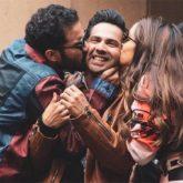 Shraddha Kapoor and Raghav Juyal show their love for Varun Dhawan in the cutest way!