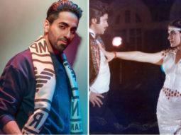 Shubh Mangal Zyada Saavdhan: Ayushmann Khurrana to feature in recreation of Anil Kapoor - Amrita Singh's 'Yaar Bina Chain'