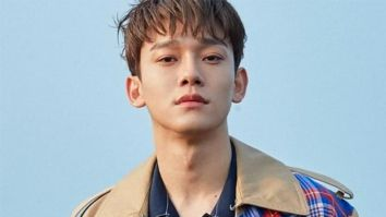 South Korean group EXO's singer Chen announces his marriage, reveals fiance is pregnant
