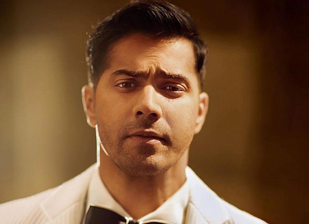 Street Dancer 3D Varun Dhawan opens up about rehearsing with professional dancers