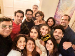 Tahira Kashyap celebrates her birthday with some of the closest friends from the industry!