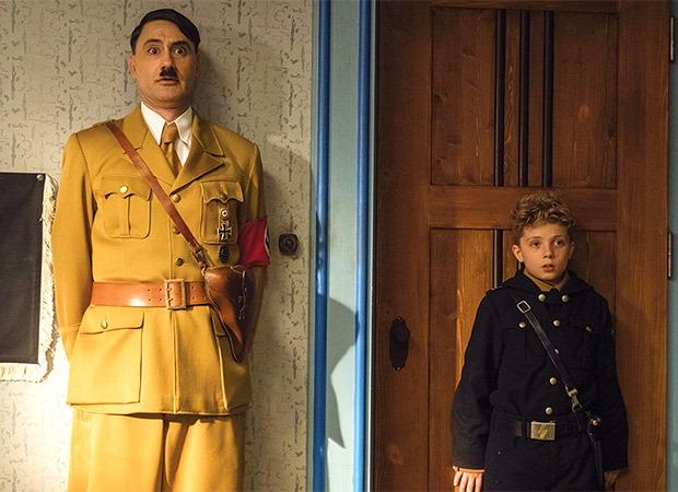 Taika Waititi and Scarlett Johansson starrer Jojo Rabbit to release in India on January 31, 2020