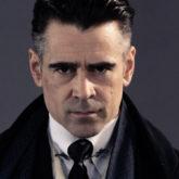 The Batman Colin Farrell reveals Matt Reeves wrote a really dark, moving script