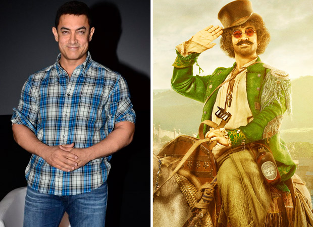 The Decade Power: Aamir Khan's consistent steak of All Time Grossers & Thugs of Hindostan