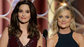 Tina Fey and Amy Poehler to host the 2021 Golden Globe Awards