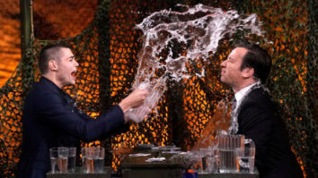 To All the Boys: P.S. I Still Love You star Noah Centineo gets into a water war with Jimmy Fallon, reveals about his love triangle with Lara Jean and John Ambrose