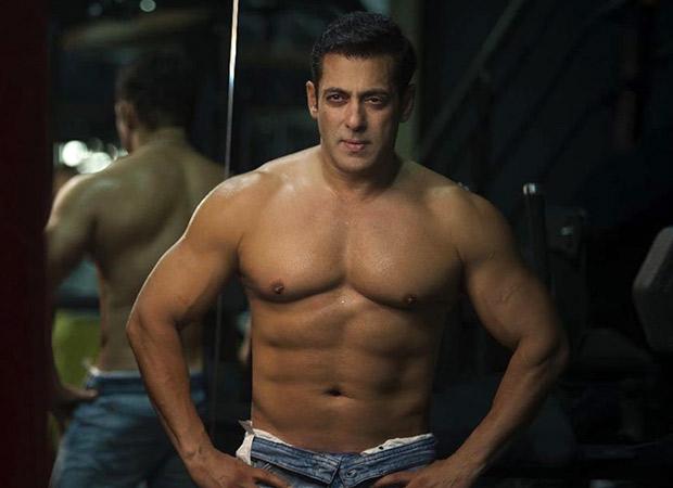 VIDEO Salman Khan nails the Garmi challenge on Bigg Boss with team Street Dancer 3D