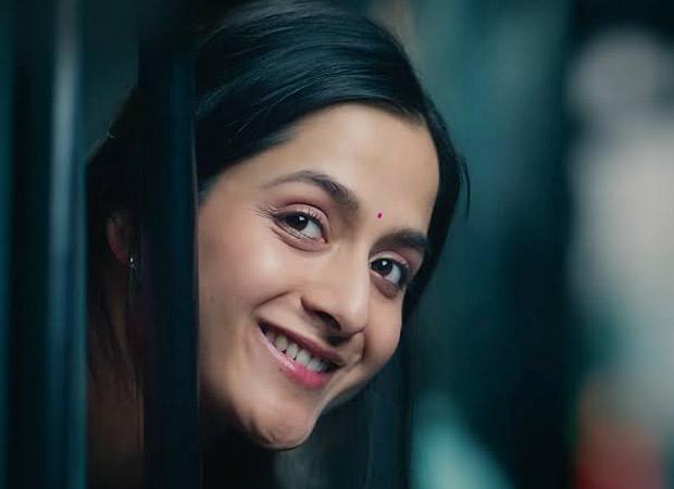 Love Aaj Kal: Arushi Sharma says she watched Qayamat Se Qayamat Tak and Maine Pyar Kiya to prep for her role