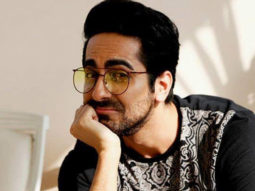 After same sex marriage comment, Ayushmann Khurrana posts an apology on social media