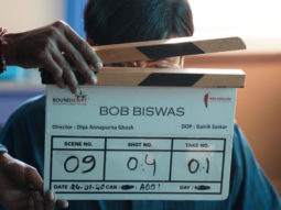 Bob Biswas: Shah Rukh Khan's production starring Abhishek Bachchan goes on floors