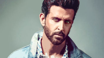 Hrithik Roshan approached by Dharma Productions for film on Indian spymaster RN Kao