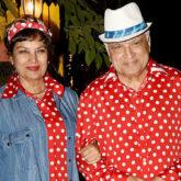 Bollywood celebrities go retro at Javed Akhtar's theme birthday bash; see pics