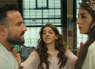 Jawaani Jaaneman: Post the release of the trailer of the Saif Ali Khan and Tabu starrer, netizens share hilarious memes