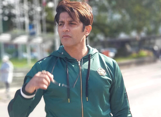 TV actor Karanvir Bohra deported at Delhi airport for not carrying right documents