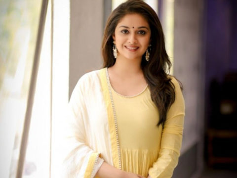 Maidaan: After shooting for a schedule, is Keerthy Suresh considering to opt out of the Ajay Devgn starrer? Her team reveals the truth