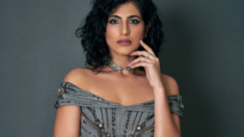 """I got Jawaani Jaaneman without an audition. Saif Ali Khan recommended me,"" says Kubbra Sait"
