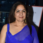 Anurag Kashyap wanted to cast Neena Gupta for Saand Ki Aankh. Here's why the actress was not cast