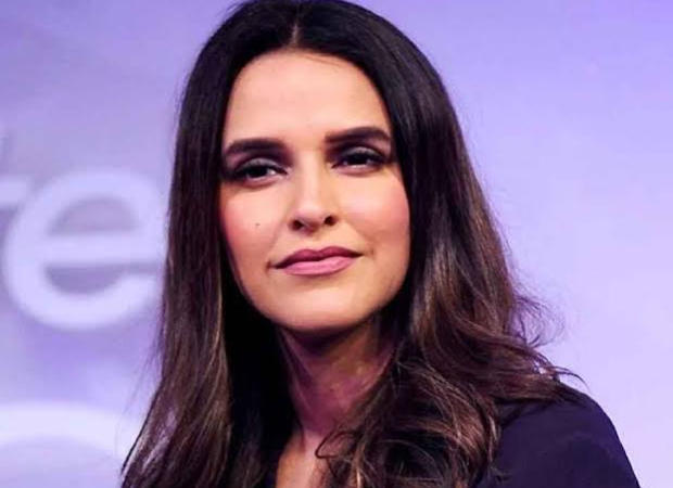 Neha Dhupia completes 20 years in 'front of camera', says she did not think she will last long