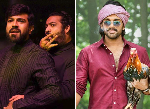 From World Famous Lover to RRR, here are some of the most awaited Telugu language filmsof 2020