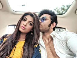 Bigg Boss 13: Paras Chhabra's girlfriend Akanksha Puri calls it quits after his statement in Weekend Ka Vaar?