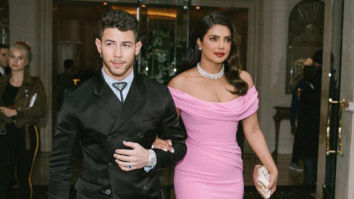 Golden Globes 2020: Priyanka Chopra and Nick Jonas turn heads