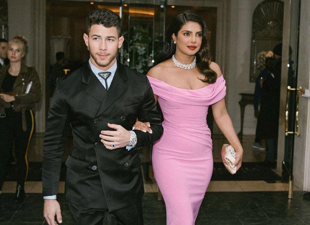 Golden Globes 2020: Priyanka Chopra and Nick Jonas turn heads