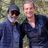 Actor Rajinikanth not injured during the shoot with Bear Grylls, official reveals it was part of the screenplay