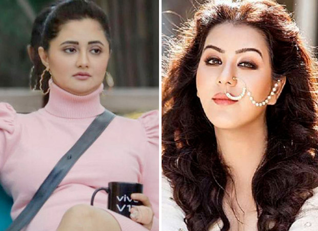 Bigg Boss 13: Rashami Desai is a good actor and was well aware of Arhaan Khan's marriage and kid, says Bigg Boss 11 winner Shilpa Shinde