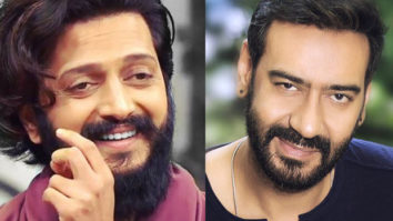 Exclusive: Riteish Deshmukh is making a biopic on Chhatrapati Shivaji Maharaj, reveals Ajay Devgn
