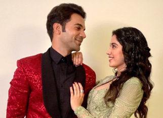 Janhvi Kapoor and Rajkummar Rao's Roohi Afza has a change in its name! Read more