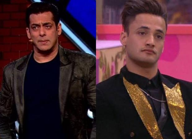 Bigg Boss 13: Salman Khan blames Asim Riaz for breaking Himanshi's engagement