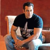 Kick-boxing an integral part of Salman Khan's fitness regime, reveals his trainer