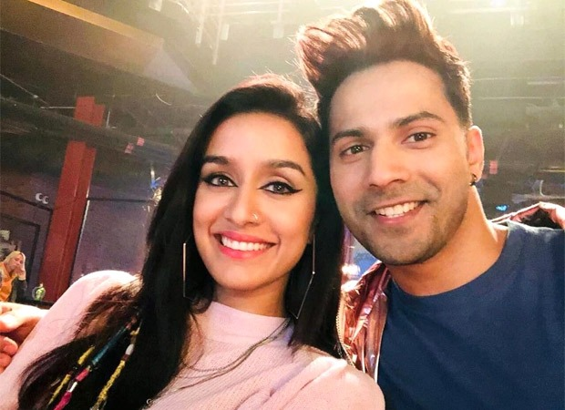 Street Dancer 3D: Varun Dhawan and Shraddha Kapoor join the kite flying festival in Ahmedabad, watch video