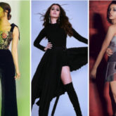 Shraddha Kapoor is giving fashion goals with the promotionallooks for Street Dancer 3D