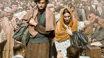 Shikara trailer: Vidhu Vinod Chopra narrates the untold story of Kashmiri Pandits through the eyes of a Kashmiri couple