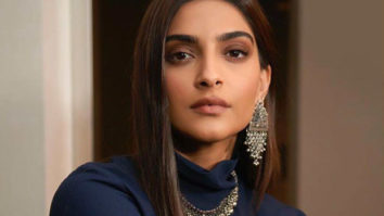 """""""I was shaking by the end of it- Sonam Kapoor shares her 'scariest experience' with Uber London"""