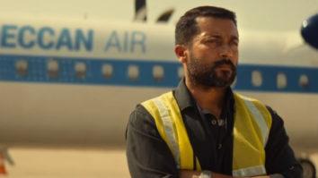 Soorarai Pottru teaser: Suriya's range of expression has already made this film a winner