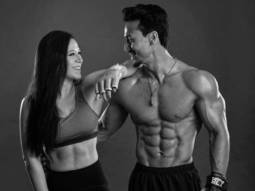 "Tiger Shroff's advice to sister Krishna Shroff on her birthday - ""don't get married until you are 80"""