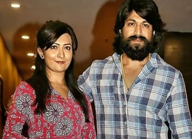 Watch: KGF star Yash shakes a leg with wife Radhika on this popular song from Aashiqui 2