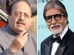 Amar Singh says he regrets his over reaction against Amiatbh Bachchan; posts an emotional video on Facebook